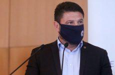 Νέα μέτρα για την Αττική: Υποχρεωτική η μάσκα σε όλους τους χώρους εργασίας