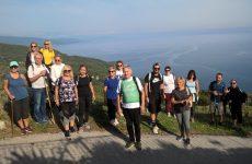 Ολοκληρώθηκε η 14η πεζοπορία του ΚΕΠ Υγείας Δήμου Ρήγα Φεραίου