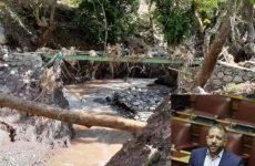 Ερώτηση Αλ. Μεϊκόπουλου για τις ζημιές στο Περιβαλλοντικό & Πολιτιστικό Πάρκο της Ανάβρας
