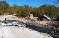 Αποζημιώσεις αγροτών του Αλμυρού μετά τον ΙΑΝΟ