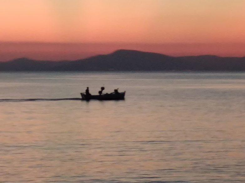 Χορήγηση ενισχύσεων ήσσονος σημασίας (de minimis ) στον τομέα της αλιείας