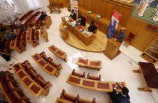 Η Εκκλησία της Ελλάδος γιορτάζει την επέτειο των 200 ετών από την Επανάσταση του 1821