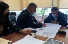 Εποικοδομητικές συναντήσεις εργασίας είχε ο δήμαρχος Νοτίου Πηλίου στην Αθήνα
