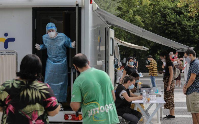 Πώς οδηγήθηκε στο lockdown η Κοζάνη – Τα μέτρα στήριξης στις «κόκκινες» περιοχές