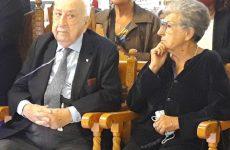 Τον ευεργέτη Χαράλαμπο Τσιμά τίμησε η Μητρόπολη Δημητριάδος και Αλμυρού