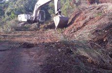 Ξεκίνησε η κατασκευή του παραλιακού άξονα Θεσσαλίας Κεραμίδι-Ρακοπόταμος