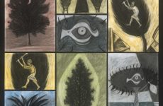 Έκθεση ζωγραφικής του Μάρκου Καμπάνη στον Βόλο