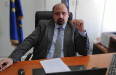 Χρ. Τριαντόπουλος: Μειώσεις 40% στα οικονομικά ανταλλάγματα από επιχειρήσεις σε χερσαία ζώνη λιμένος