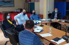 Χρ. Τριαντόπουλος: Στη Θεσσαλία για τα μέτρα στήριξης έναντι Ιανού