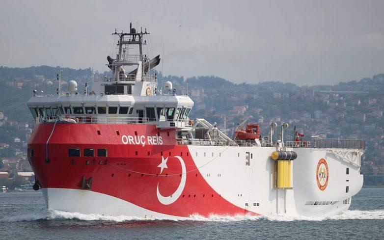 Οι τουρκικές προκλήσεις και οι διεθνείς αντιδράσεις