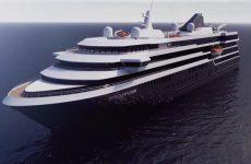 Στο Λιμάνι  του Βόλου καταπλέει το κρουαζιερόπλοιο  «WORLD EXPLORER»
