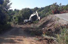 Έργα οδικής ασφάλειας στο δίκτυο της Π.Ε. Μαγνησίας από την Περιφέρεια Θεσσαλίας
