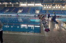 Camp αξιολόγησης – επιλογής για τους κολυμβητές της Νίκης Βόλου