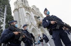 Ο τρόμος επιστρέφει στη Γαλλία