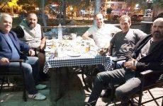 Camp Αξιολόγησης–Επιλογής με την επίβλεψη του Νίκου Γέμελου για το τμήμα κολύμβησης της Νίκης Βόλου