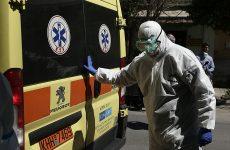 Κορωνοϊός: 882 νέα κρούσματα, 15 θάνατοι