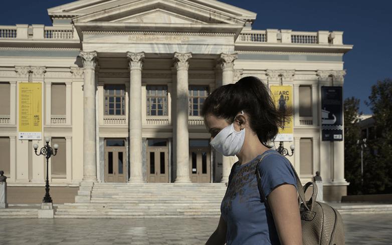 Κορωνοϊός: 411 νέα κρούσματα, «άλμα» στους διασωληνωμένους