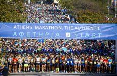Ματαιώνεται ο 38ος Μαραθώνιος Αθήνας 2020, ο  Αυθεντικός