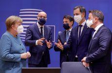 Τα «στρατόπεδα» στη Σύνοδο Κορυφής της Ε.Ε.