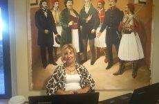 Στο 16ο Πανελλήνιο συνέδριο του Ελληνικού Δικτύου Υγειών Πόλεων ο Δήμος Ρήγα Φεραίου