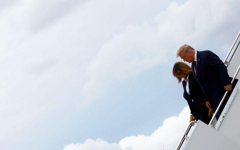 Πώς η διάγνωση αλλάζει το τοπίο των προεδρικών εκλογών