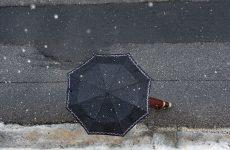 Βροχές και καταιγίδες σε πολλές περιοχές