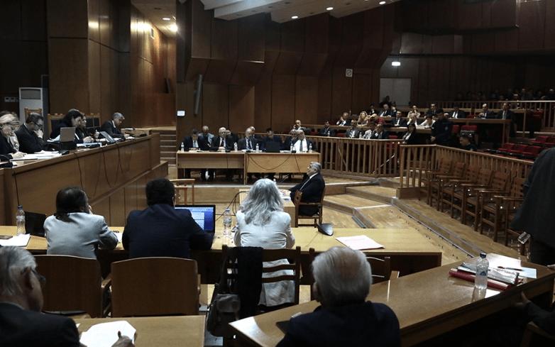 Δίκη Χρυσής Αυγής: Ολοκληρώθηκαν οι αγορεύσεις των συνηγόρων υπεράσπισης για τα ελαφρυντικά