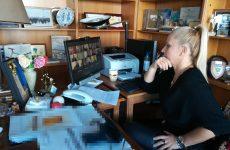 Συνεδρίασε με τηλεδιάσκεψη το ΣΟΟΠ για τους σεισμούς