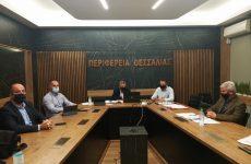 Στα 221.157.477 ευρώ ο προϋπολογισμός της Περιφέρειας Θεσσαλίας για το 2021