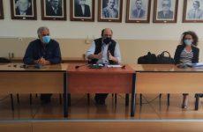Χρ. Τριαντόπουλος: Υλοποιούνται τάχιστα τα μέτρα στήριξης πληγέντων από τον «Ιανό» στη Μαγνησία