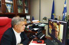 Η Περιφέρεια Θεσσαλίας χρηματοδοτεί τη συνέχιση λειτουργίας 5 Δομών Υποστήριξης Κακοποιημένων Γυναικών