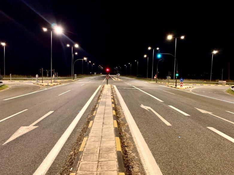 Πρώτη η Περιφέρεια Θεσσαλίας στην ενεργειακή αναβάθμιση φωτισμού