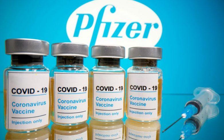Εμβόλιο Pfizer: Τα επόμενα βήματα με στόχο την έναρξη του εμβολιασμού