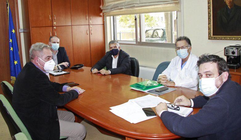 7,5 εκατ. ευρώγια κλίνες Covid-19 και προσλήψεις στα Νοσοκομεία της Θεσσαλίας