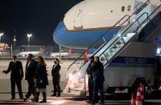 Η επίσκεψη Πομπέο στο Φανάρι ενοχλεί την Άγκυρα