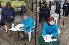 Νέα rapid tests για τους Βολιώτες