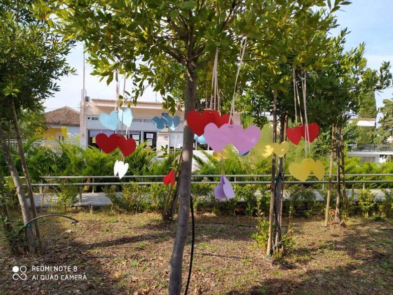 Διαδικτυακό δώρο από τον Δήμο Ρήγα Φεραίου για τους ηλικιωμένους του Σουρλίγκειου ιδρύματος