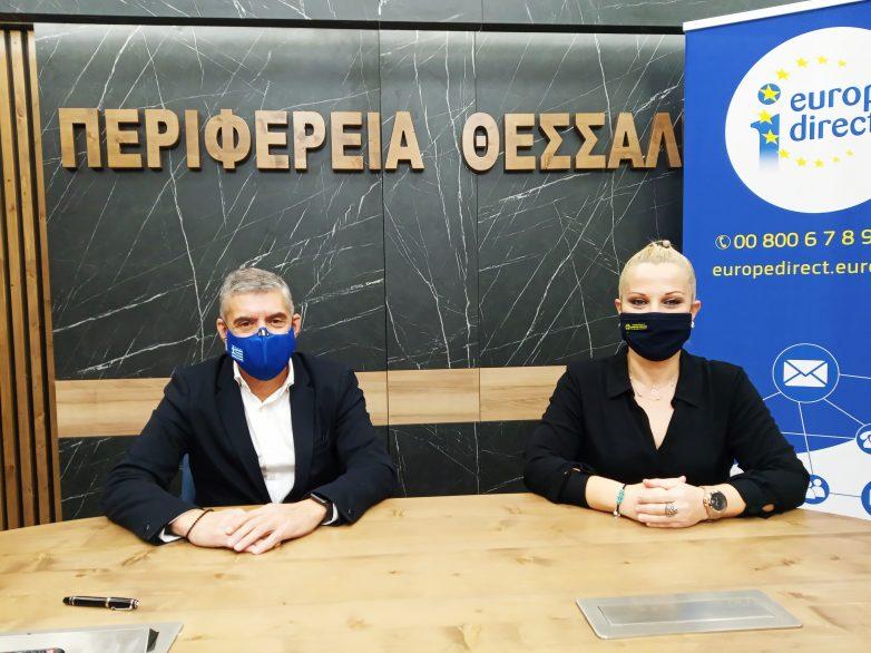 Έργο 3,5 εκατ. ευρώ για αποτροπή κατολισθητικών φαινομένων