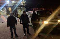 Με νέοασθενοφόρο εξοπλίστηκε ο Δήμος Νοτίου Πηλίου