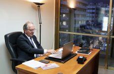 Αναφορές Αθανάσιου Λιούπη για «click away» και για παράταση μείωσης των επαγγελματικών μισθώσεων σεπληττόμενεςεπιχειρήσεις