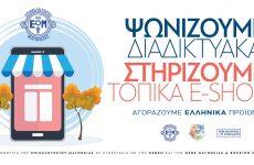 Διαδικτυακό σεμινάριο από το Επιμελητήριο Μαγνησίας για τα e-shop