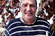 Χτυπημένος από τον κορωναϊό απεβίωσε ο Αργαλαστιώτης οινοποιός Νίκος Ρακής