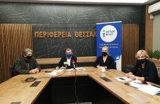 Υπεγράφη η σύμβαση της μελέτης για τον ανισόπεδο κόμβο Σέσκλου