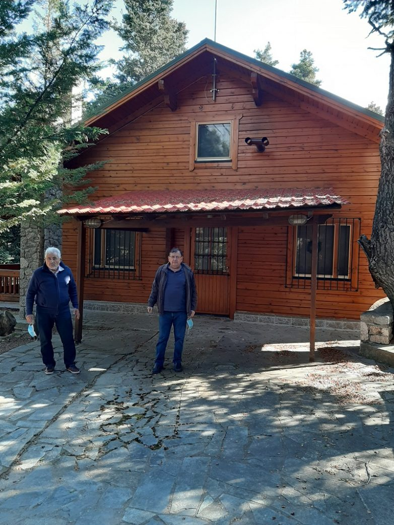 Κατεδαφίσεις αυθαίρετων κατασκευών στην Αποκεντρωμένη Διοίκηση Θεσσαλίας – Στερεάς Ελλάδας