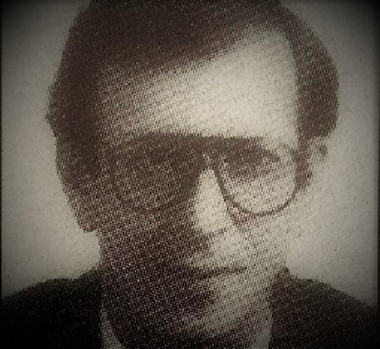 Απεβίωσε ο πρώην βουλευτής  Γιάννης Παπαγεωργίου