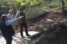 Το Πράσινο Ταμείο θα χρηματοδοτήσει την αποκατάσταση του Περιβαλλοντικού Πάρκου Ανάβρας