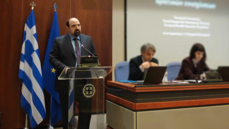 Χρ. Τριαντόπουλος: Στήριξη ύψους 2 εκατ. ευρώ της ακτοπλοϊκής σύνδεσης των Β. Σποράδων κατά την πανδημία