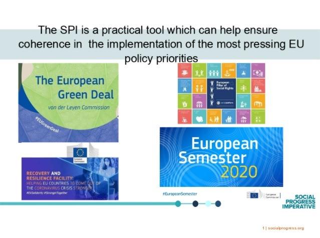 Η Περιφέρεια Θεσσαλίας στο EU-SPI Launch Event 2020