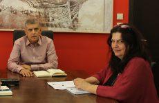 Νέα χρηματοδότηση 10,2 εκατομμύρια ευρώ για τη δημόσια υγεία και την Πολιτική Προστασία