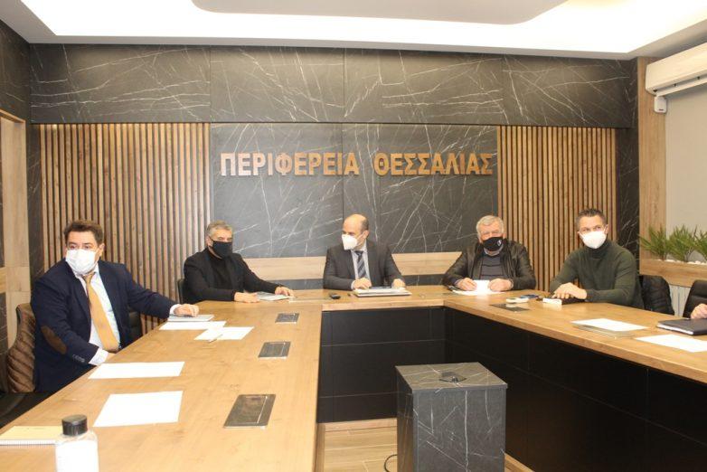 Εθνική Αρχή Διαφάνειας: Συνεχίζονται οι αυστηροί, εντατικοί έλεγχοι παντού στη Θεσσαλία για τον περιορισμό διασποράς του κορωναϊού